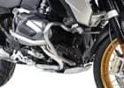 Ochrana motocyklu