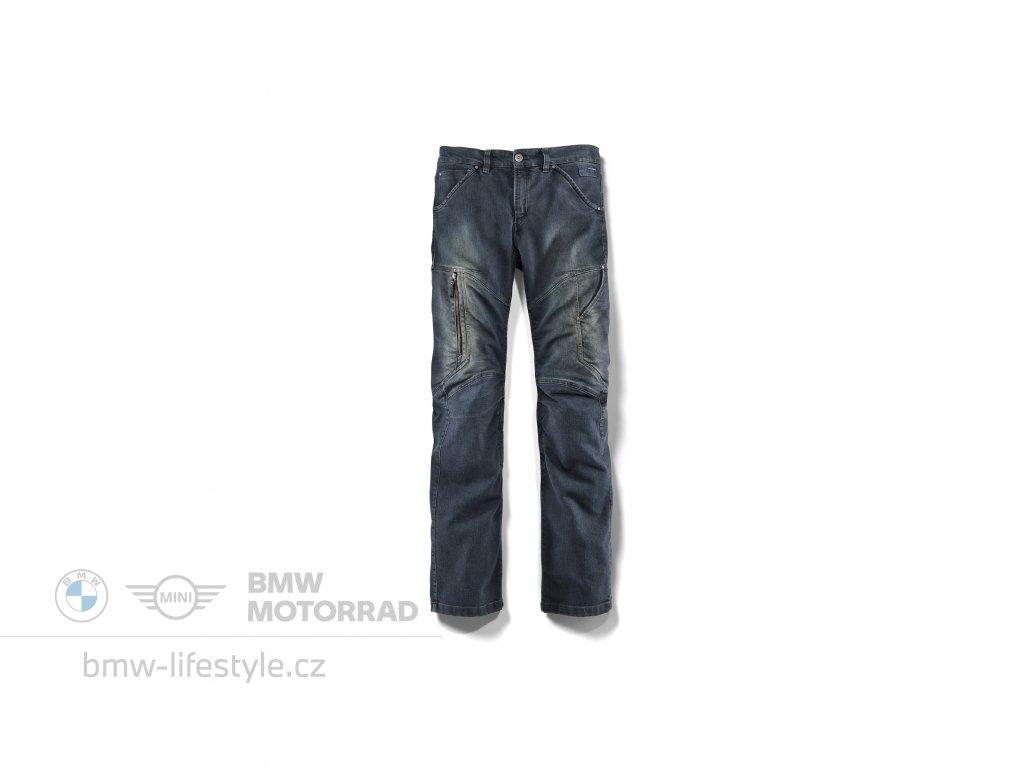 Dámské kalhoty City Denim