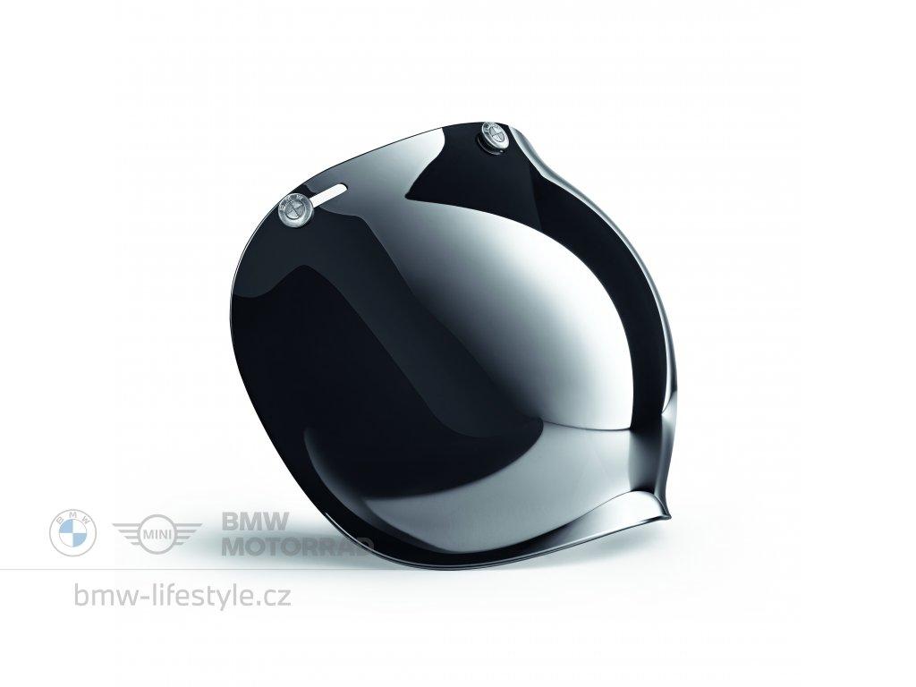 Plexisklo pro helmu Bowler zrcadlové