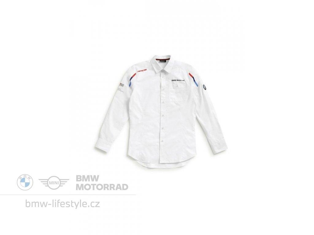 Pánská košile Motorsport/Motorrad