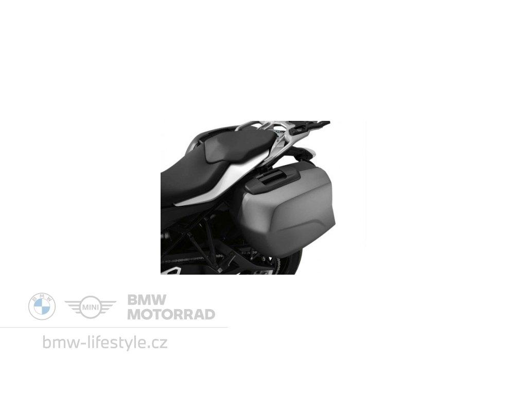 Boční kufr levý - GREY S1000XR