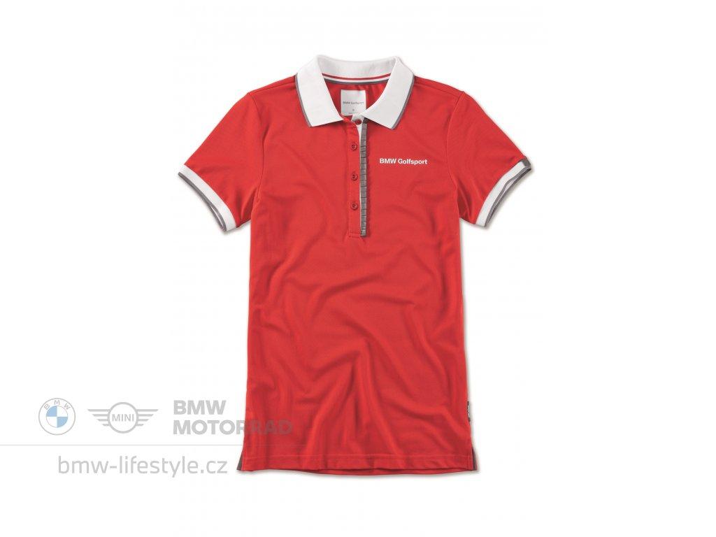 Dámské triko Golfsport