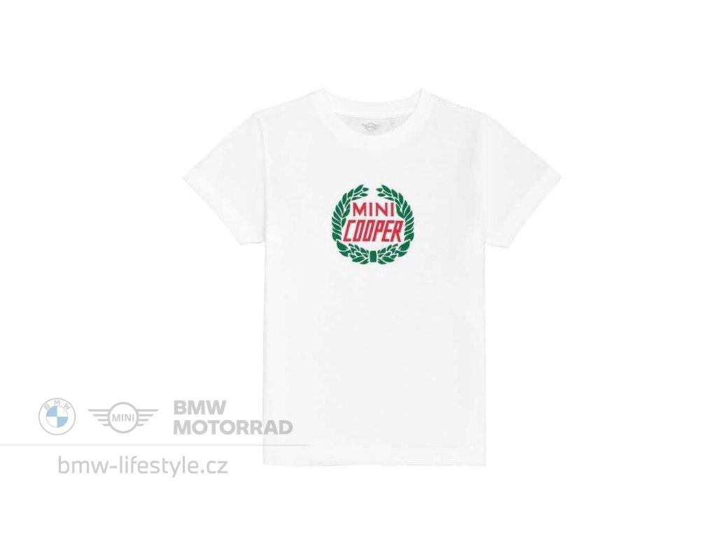 Dětské triko MINI 60 years Vintage (Velikost 128)