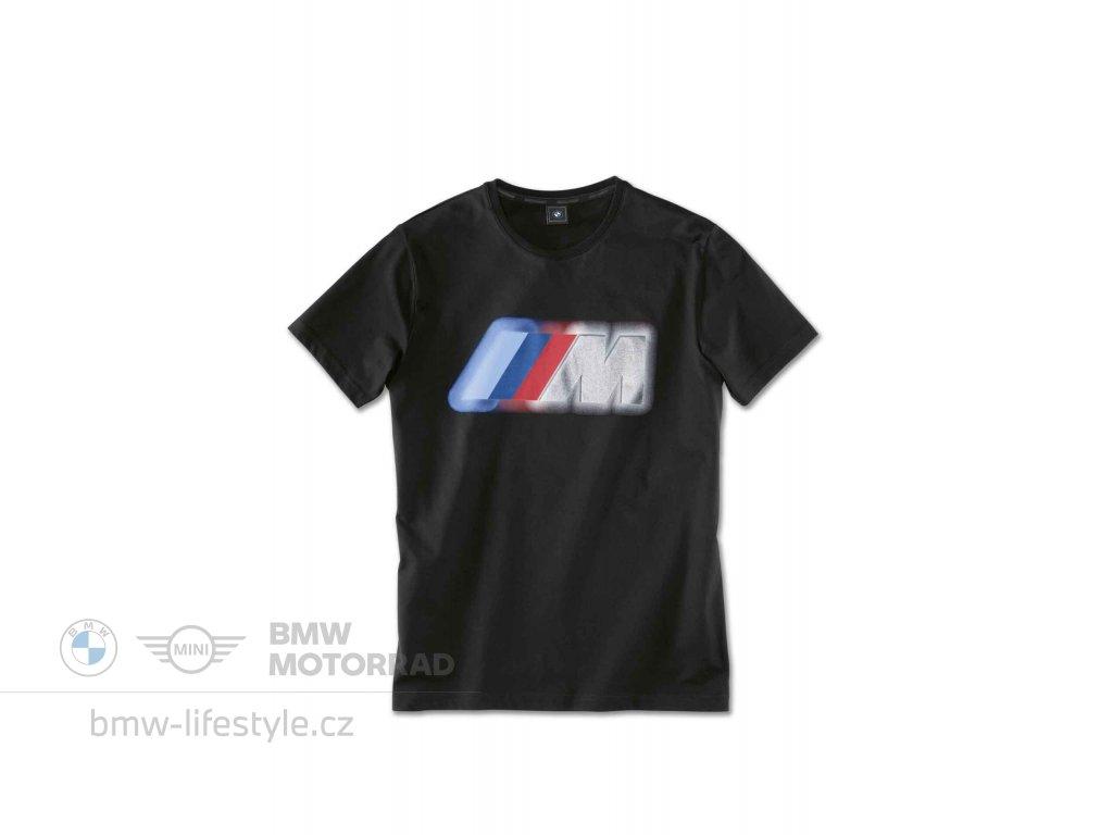 Pánské triko BMW M Logo