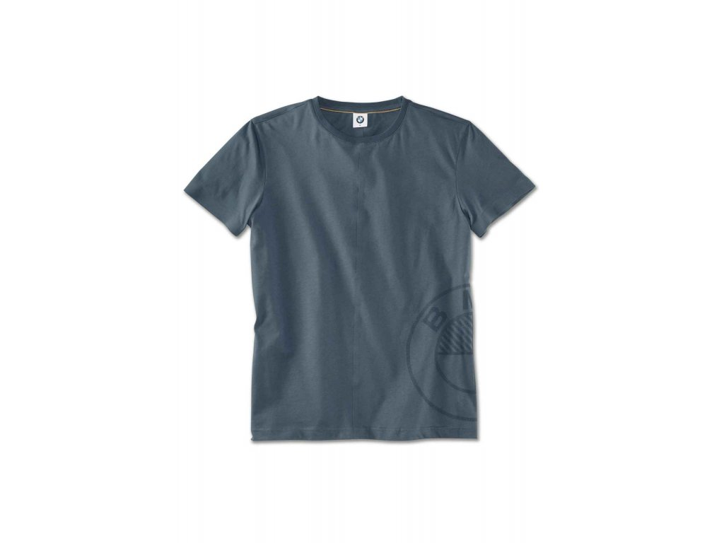 Pánské triko s logem BMW
