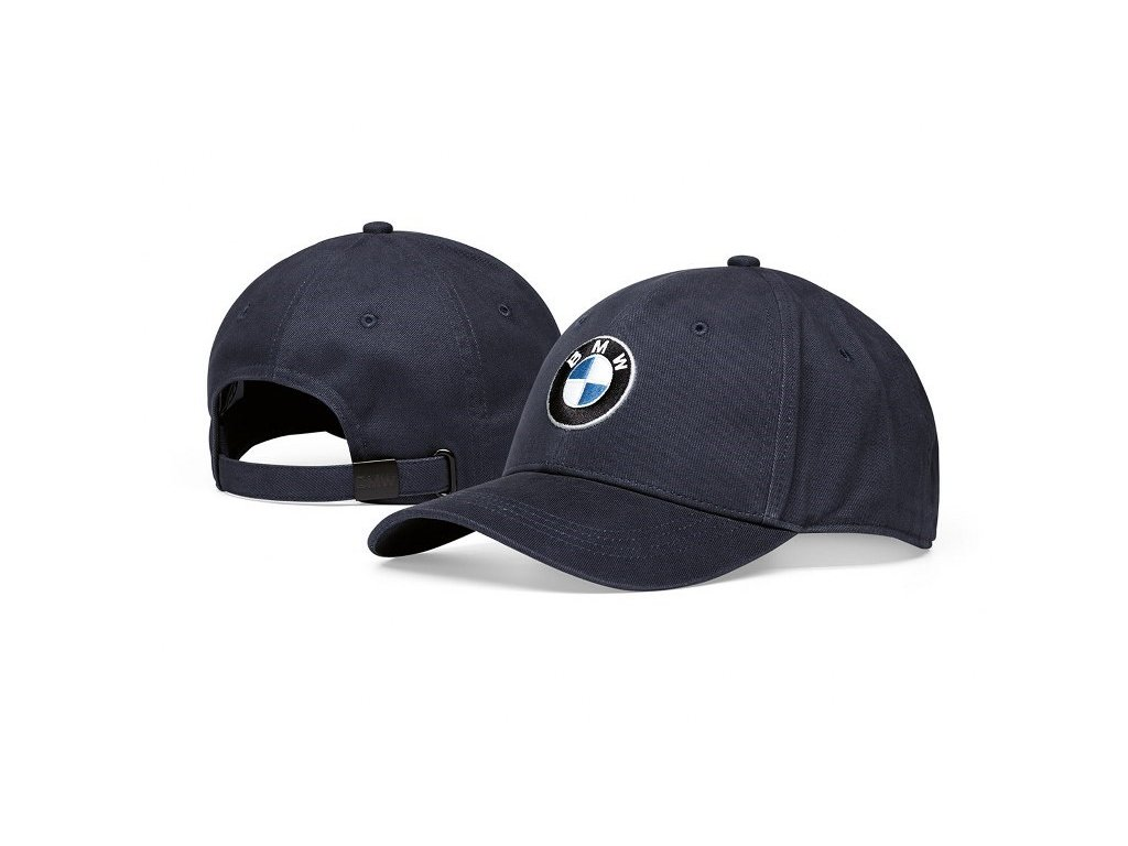 BMW kšiltovka s logem