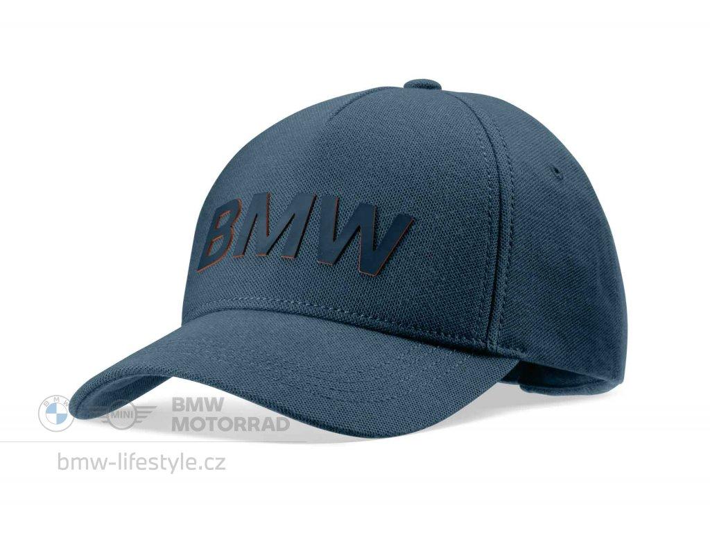 Kšiltovka s nápisem BMW