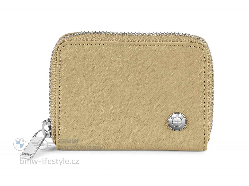 Malá peněženka BMW