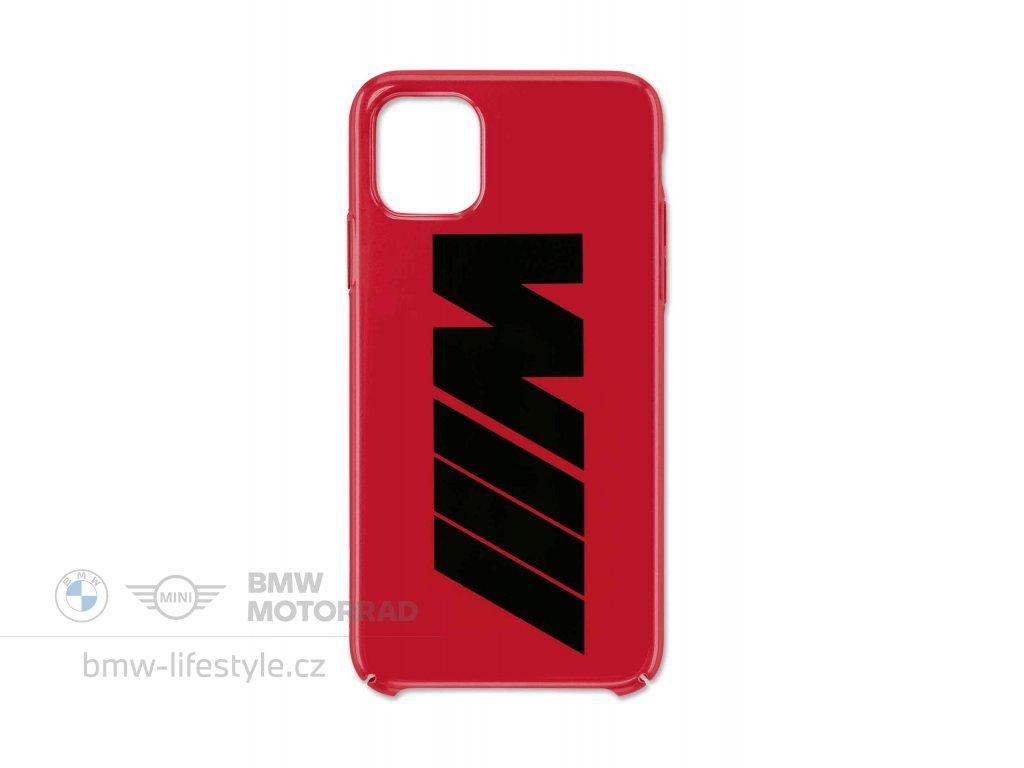 BMW M obal pro iPhone 11Pro
