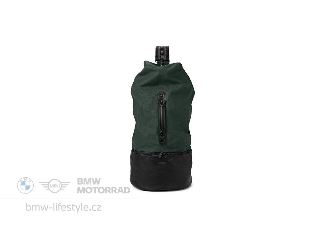 59554 mini jcw batoh racing green