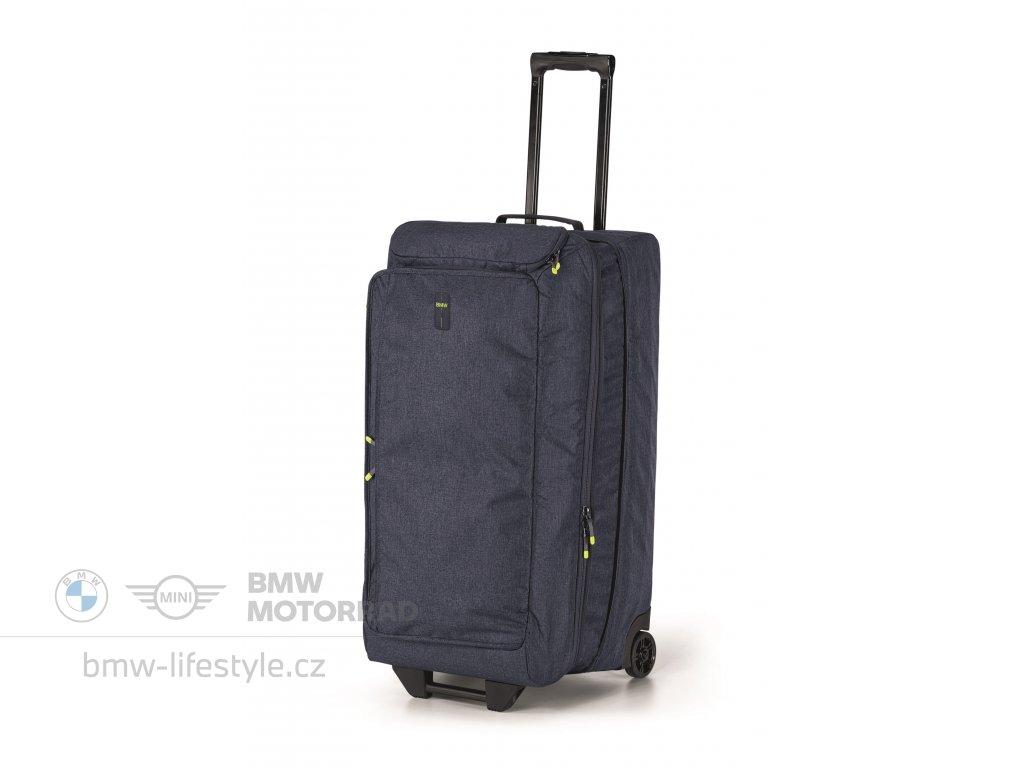 BMW cestovní kufr na kolečkách