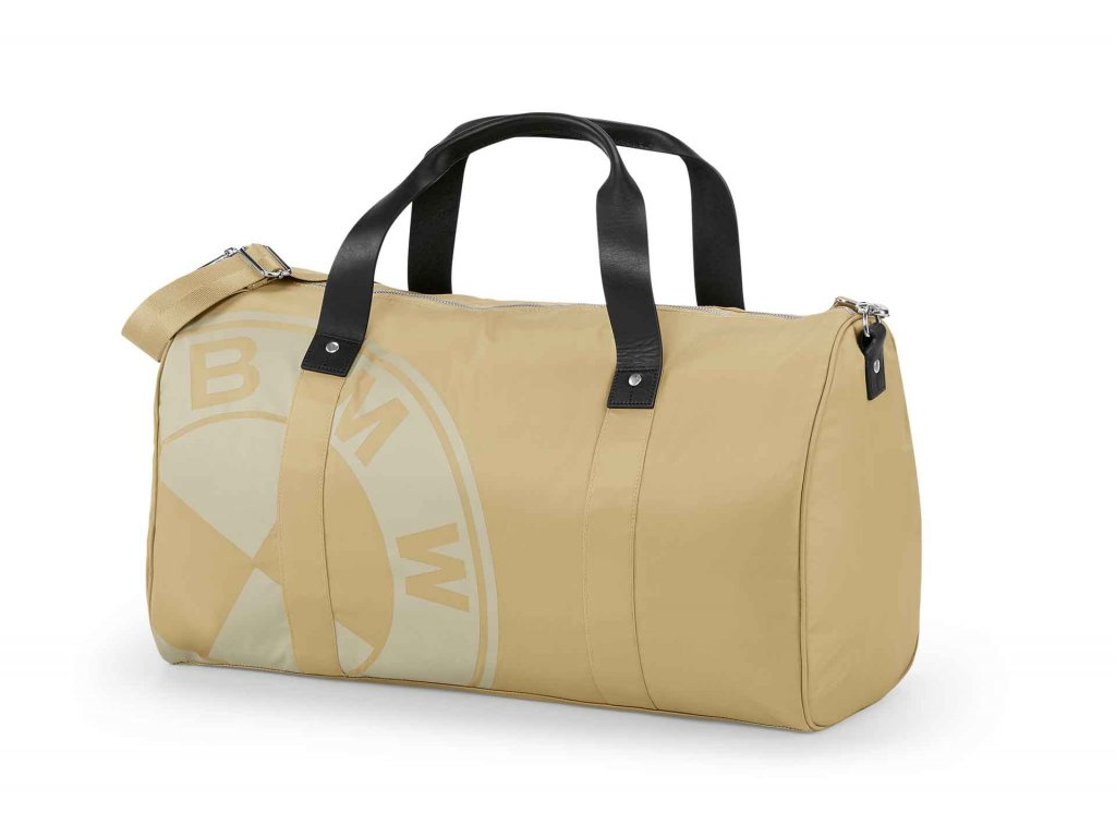 BMW Duffle bag