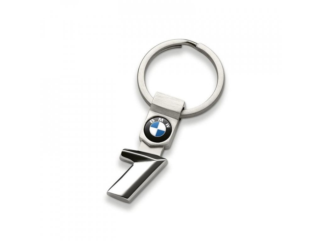 BMW přívěšek modelové řady 1