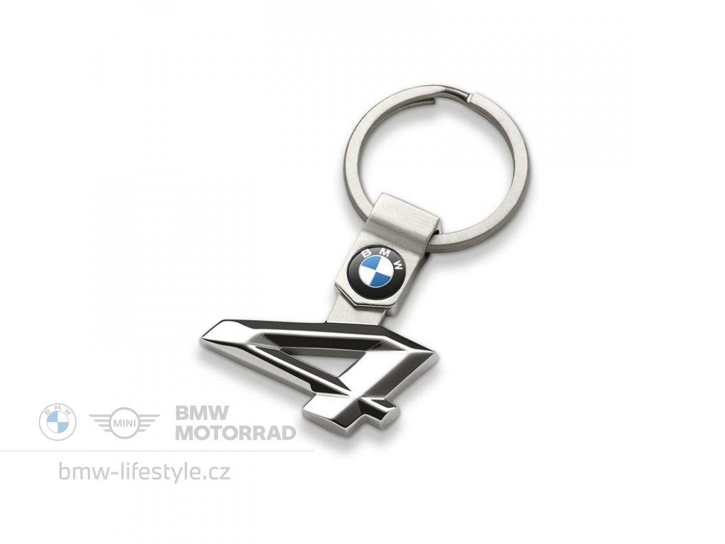 BMW přívěšek modelové řady 4