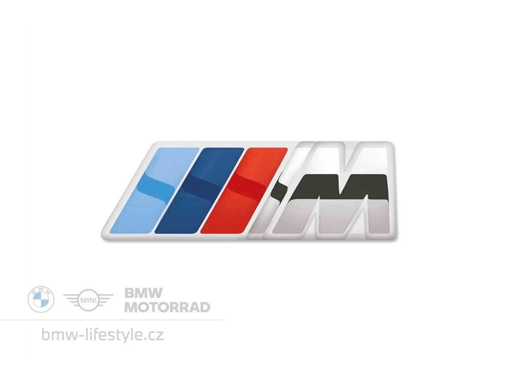 BMW M brož