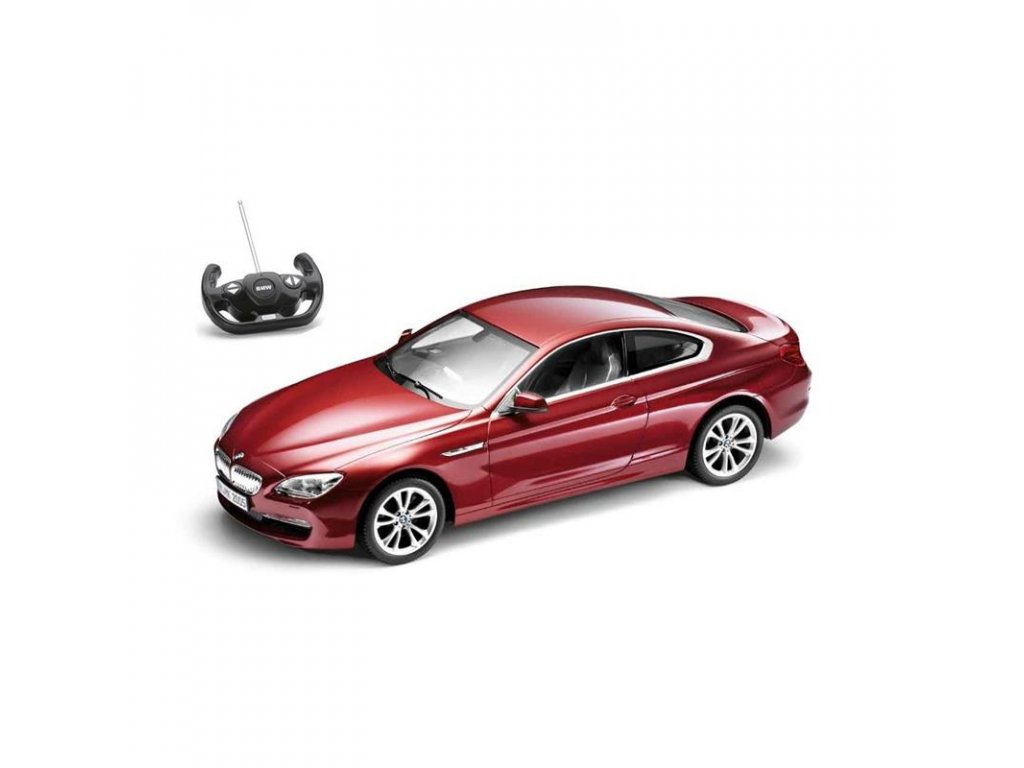 RC model BMW řady 6 Coupé