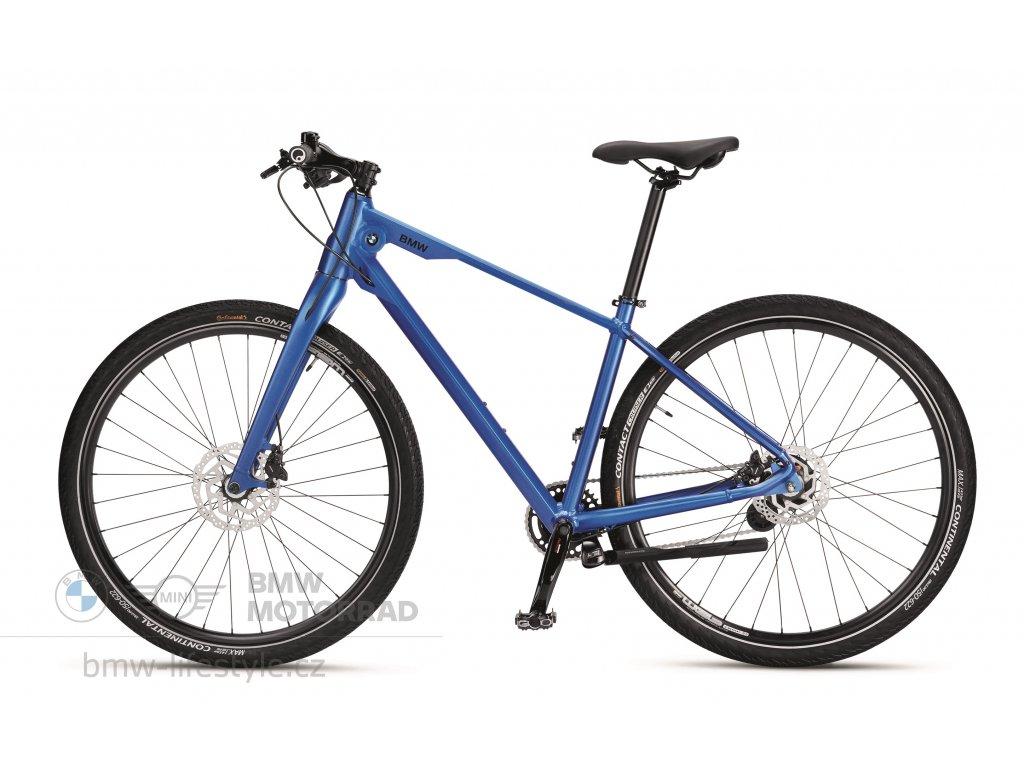Kolo BMW Cruise bike - Forzen Blue