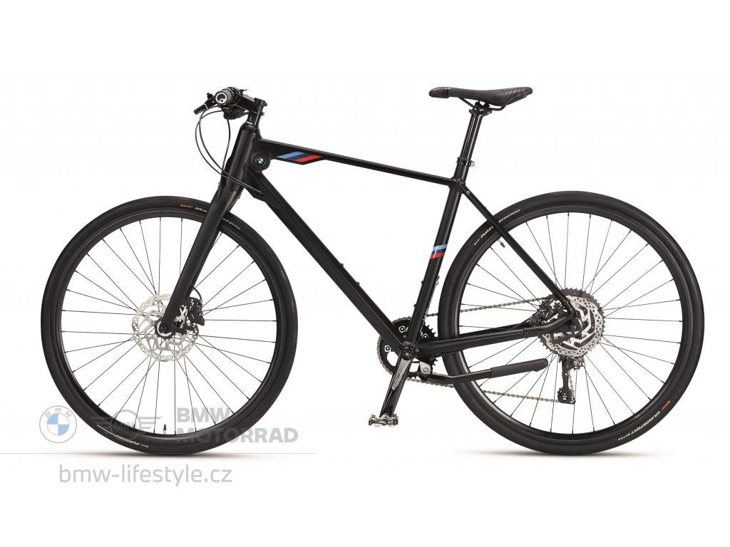Kolo M bike - Black matt