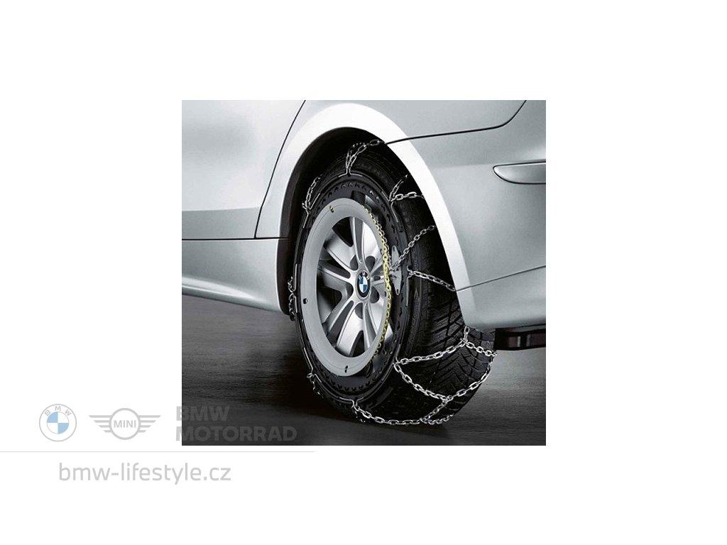 BMW disc