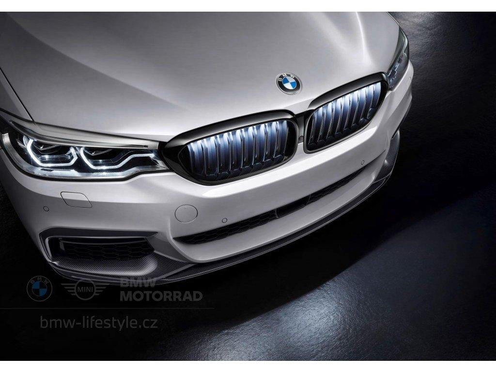 BMW Iconic Glow - maska chladiče