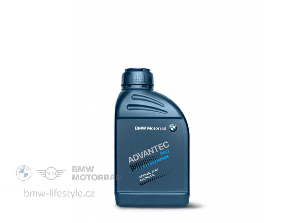 Motorový olej BMW Advantec Pro 15W-50 0,5l