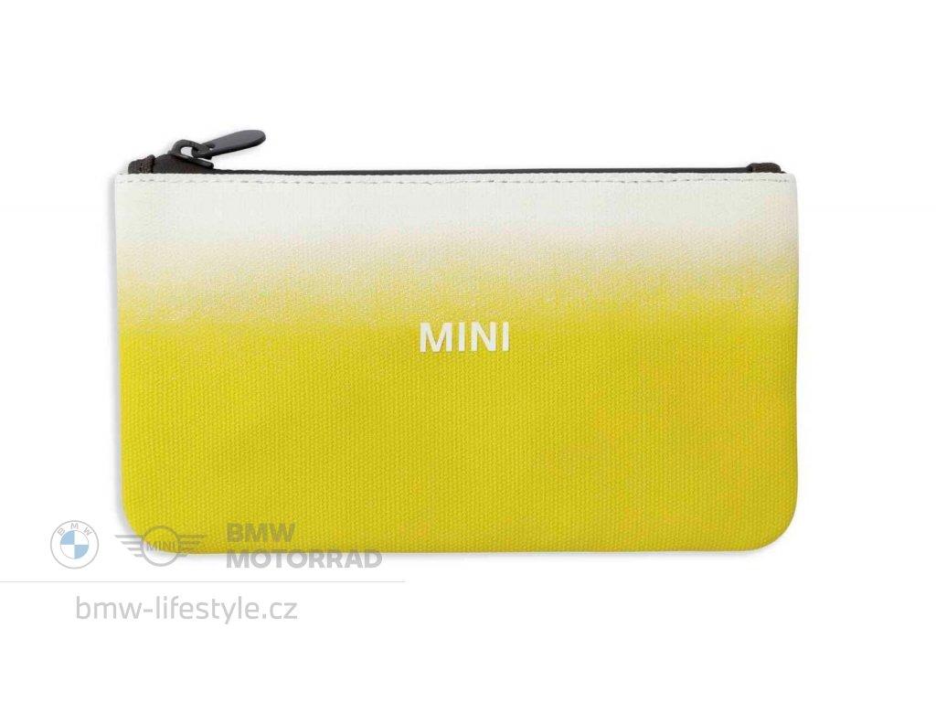 Taška MINI Gradient Energetic Yellow