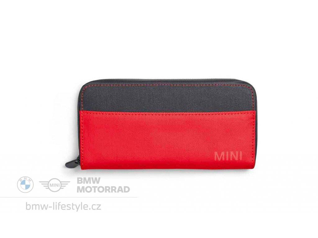 Peněženka MINI Gradient Energetic Yellow