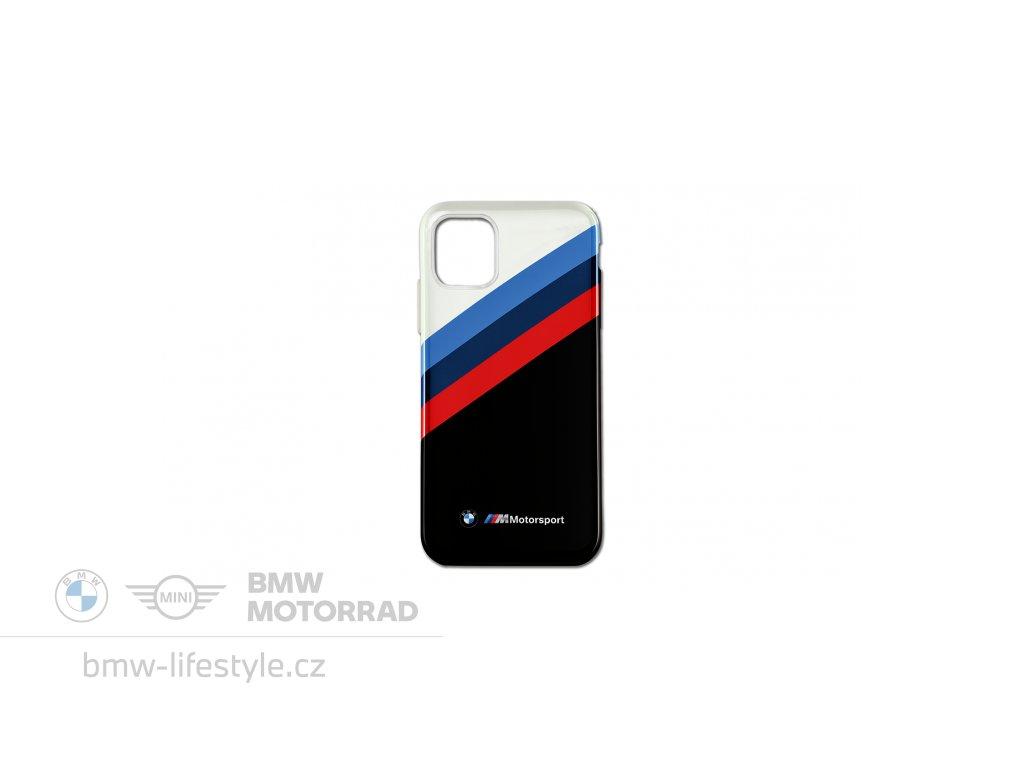 bmw m motorsport pouzdro mobilniho telefonu iphone 11