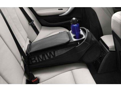 Odkládací taška na zadní sedadla