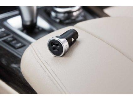 BMW USB/USB C nabíječka duální
