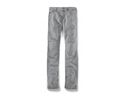 Pánské jeansy FivePocket Grey