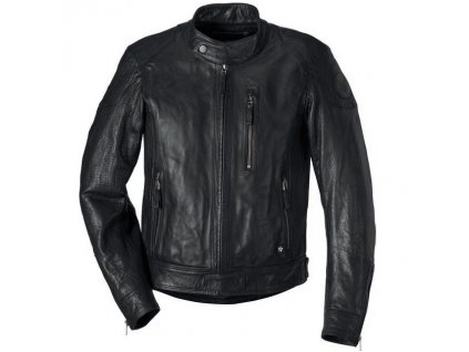 Pánská kožená bunda BlackLeather