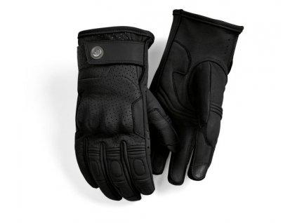 Kožené rukavice Summer