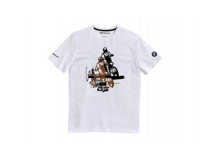 bmw t shirt f 850 gs unisex 76618403794