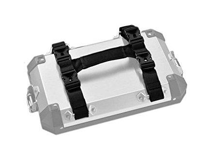 Rukojeť bočních hliníkových kufrů