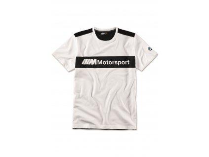 Pánské triko s logem M Motorsport