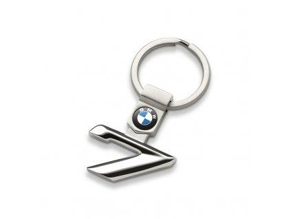 BMW přívěšek modelové řady 7