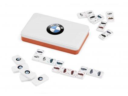 BMW domino