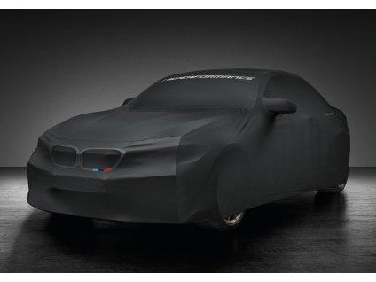 Vnitřní ochranná plachta vozidla - M Performance