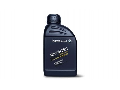 original bmw engine oil advantec ultimate 5w 40 0 5l 83212455132