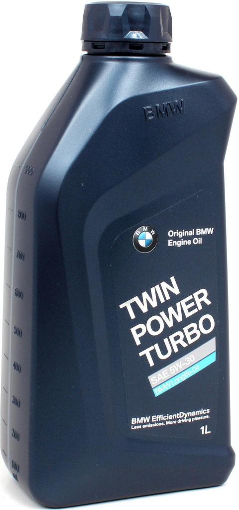 Přidali jsme do nabídky originální motorové oleje CASTROL BMW