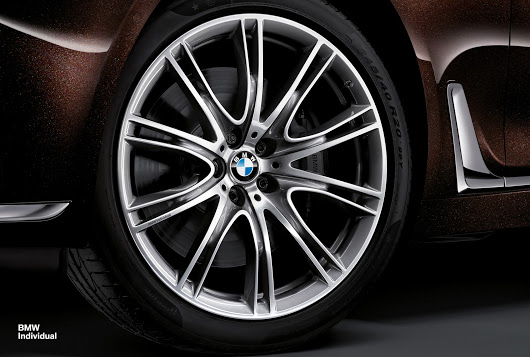 Originální zimní sady BMW nyní za akční ceny