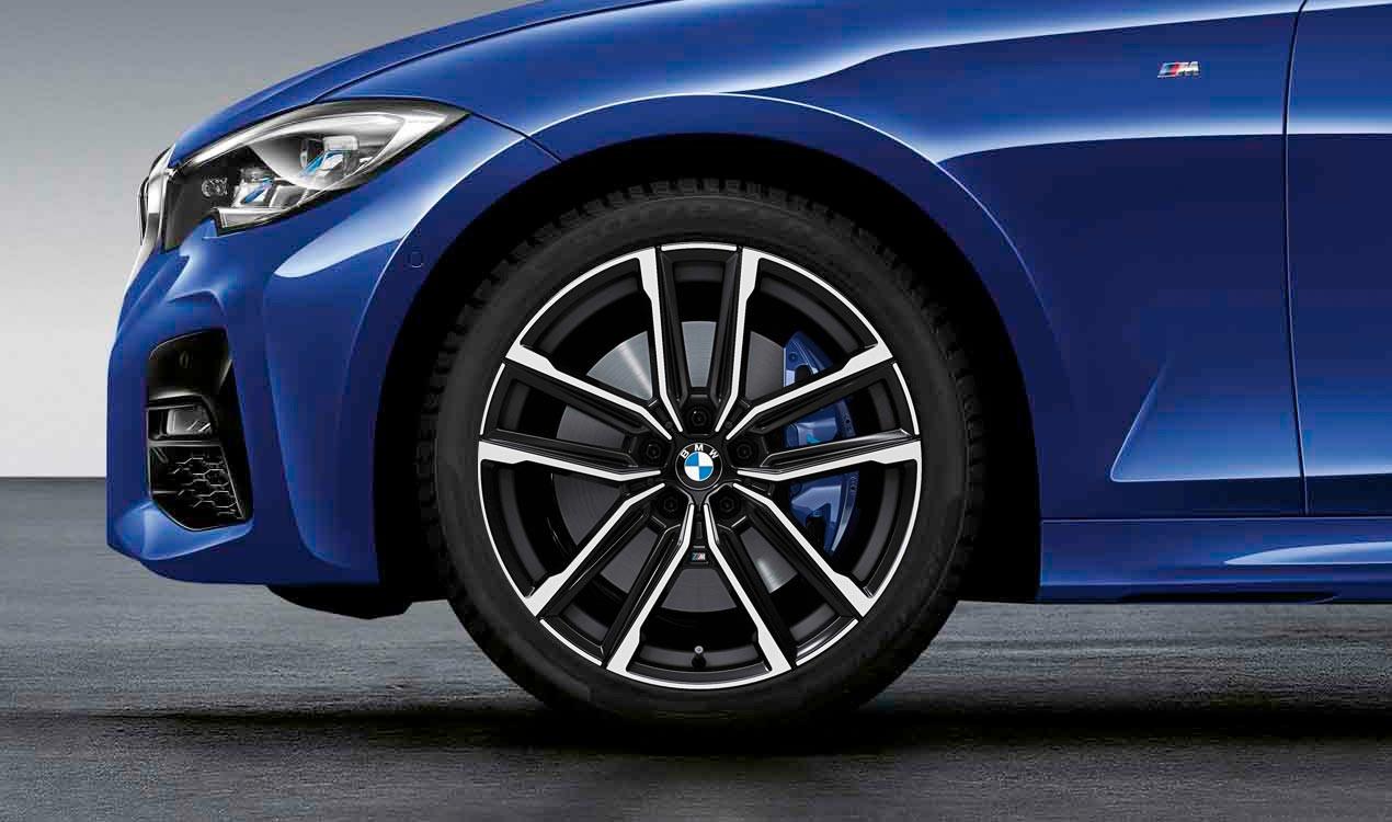 Nové, letní sady pro BMW3 G20 a BMW 4 G22