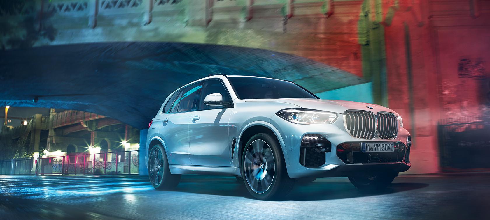 BMW 2018 2