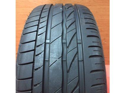 Letní pneumatiky pro BMW F10, F12 245/45 R18 98Y BRIDGESTONE RE300* RFT