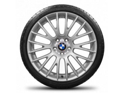 11374 BMW 5er F10 F11 6er F12 F13 20 Zoll Alufelgen 370x370