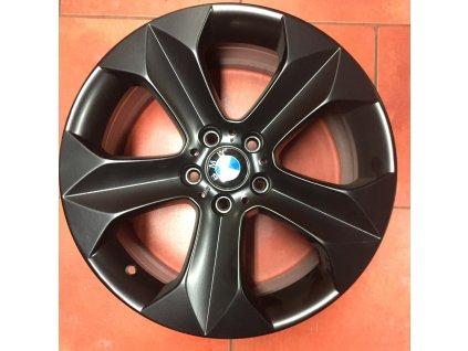 Originální alu kola BMW X6 E71 STYLING 232 9x19 5/120 ET48 a ET18