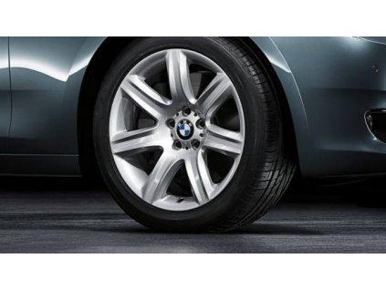 Originální disky BMW 5 GT F07 STYLING 272 přední disky 8,5x19 ET25 a zadní disky 9,5x19 ET39