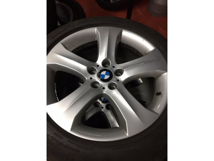 Zimní sada BMW X6 E71 STYLING 258