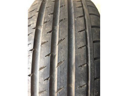 245/50 R18 100Y CONTINENTAL SPORT CONTACT 3 SSR